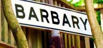 Barbury lane