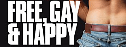 Free and Gay