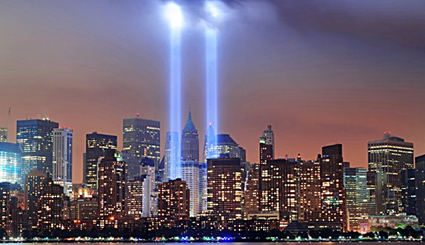 In Memorium:  Remembering Our Fallen LGBT Brothers and Sisters Lost In The September 11th Attacks