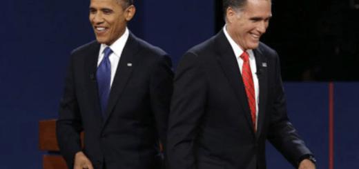 2012 Presidential debates