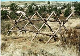 Matthew Shepard Fence