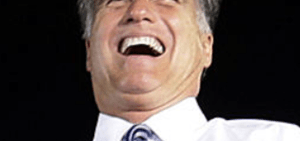 Romney Demon