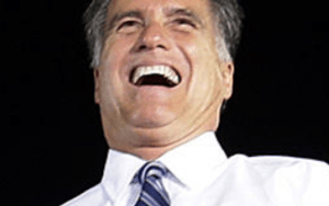 Romney Demon
