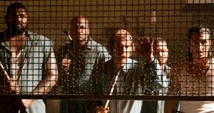 Walking Dead Prisoners