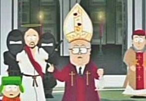 Catholic League Loon Bill Donohue