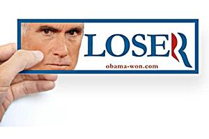 Romney Loser GQ