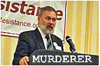 Scott Lively Murderer