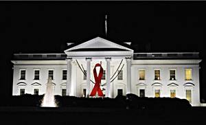 White House World Aids Day 2012