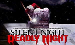 Silent Night - Deadly Night