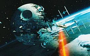 Death Star United States