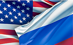 USA v Russia