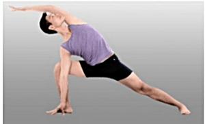Yoga Stud