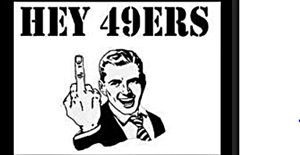 Anti-Gay 49'ers suck