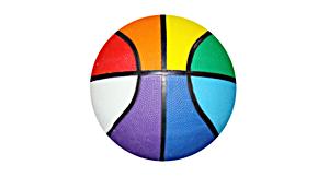 gay basketball