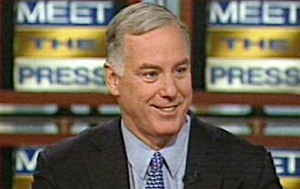 Howard Dean the Man