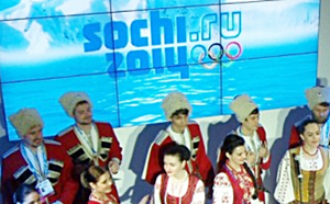 Gay russia olymics 2014