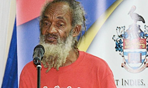 Rasta Buggery Law Jamaoica