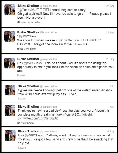 Blake Shelton 2-vert