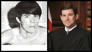 Judge William Prior naked