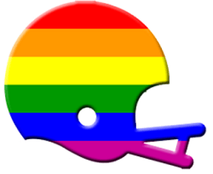 gay helmet