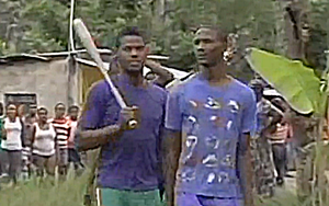 Jamaica anti-gay hate