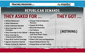 Maddow List
