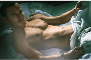 Fassbender naked