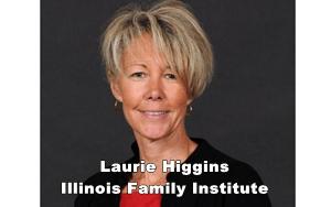 Laurie Higgins IFI