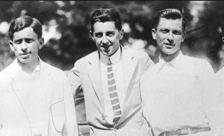 Titanic's Gay Victims