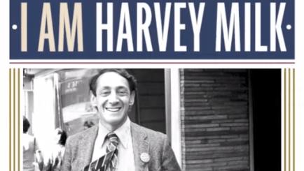 II Am Harvey Milk