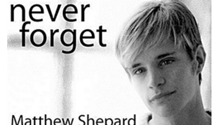 Gay/LGBT History Month -  October 6th: Matthew Shepard, The NAMES/AIDS Project Quilt, and The Castro Sweep - Video