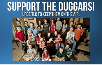Duggars Douchebags