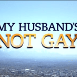 my husbands not gay