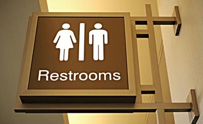 Trans bathroom