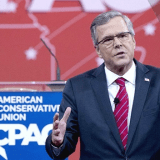 Jeb Bush at CPAC:  Don't Be Ridiculous, I Am Not Gay Friendly And Do Not Support Same-Sex Marriage