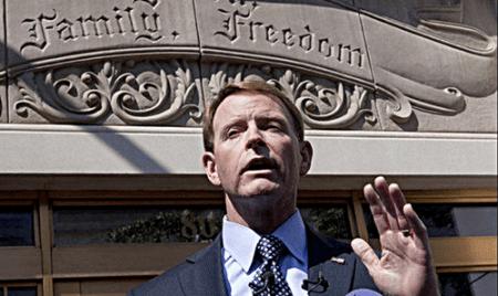 FRC's Perkins Celebrates Mississippi's Hate Bill