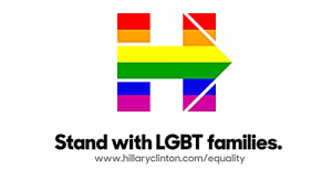 Hillary Clinton - Equal