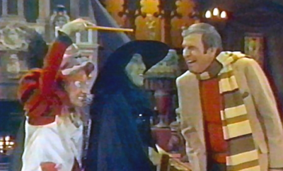 "Tune Out The Rocky Horror Remake and WATCH ""The Paul Lynde Halloween Special"" Instead (1976) FULL Video"