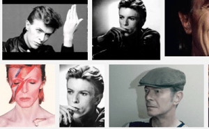 David Bowie passes away