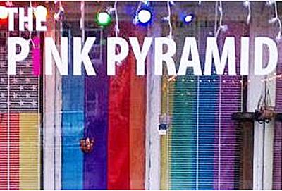 Cincinnati Closes The Pink Pyramid