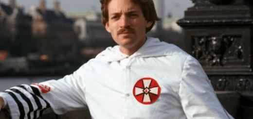 David Duke KKK Endorses Trump