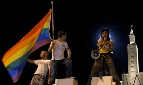 Gay Mormon Hate Law