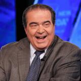 Scalia Dead at 79