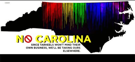 ACLU Prepares Lawsuit Against North Carolina