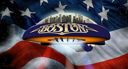Boston Cancels North Carolina Concerts