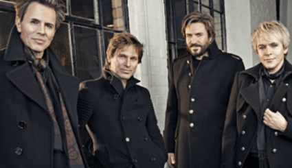 Duran Duran Will Not Cancel NC Shows
