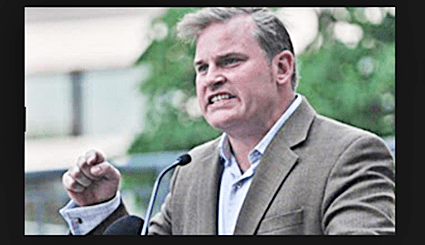 NOM's Brian Brown(shirt) Elected New President of World Congress of Families Hate Group