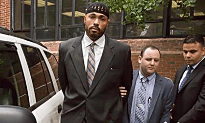 NYC Chelsea Dallas BBQ Gay Chair-Basher Bayna Lekheim El-Amin Found Guilty Of Assault