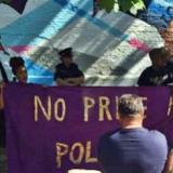 Black Lives Matters Crashes Toronto LGBT Dedication, Drops Out Of San Francisco Pride March