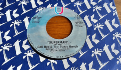 Celi Bee - Superman